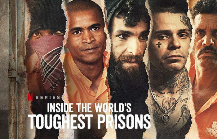 world's toughest prisons what to watch on netflix documentaries