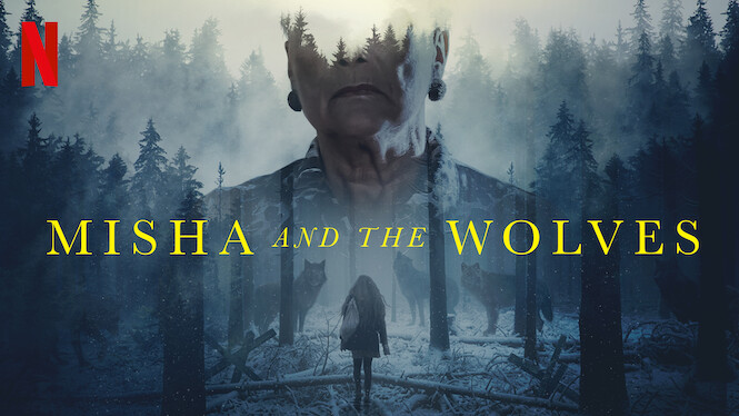 misha and the wolves best documentaries to watch on netflix