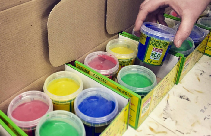 okonorm dutch toy store painting
