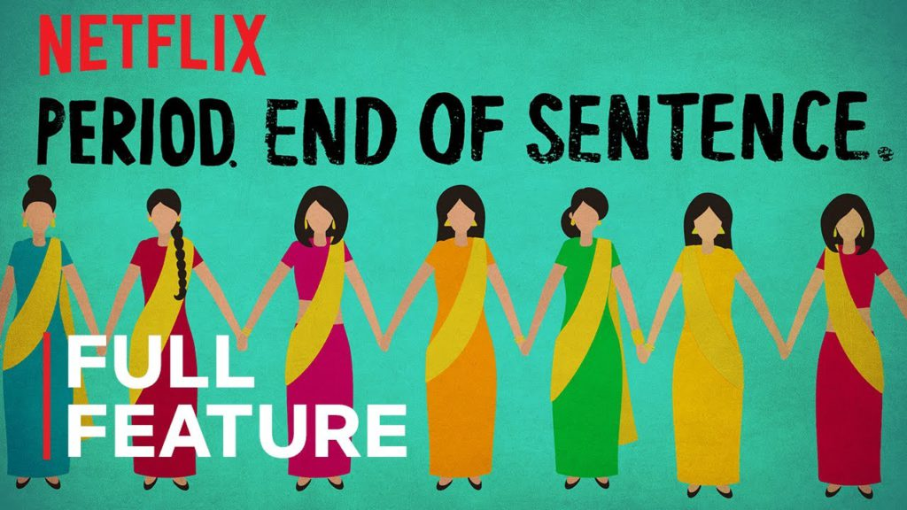 period end of sentence documentaries to watch on netflix