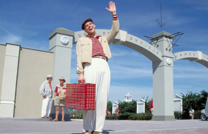 what to watch on netflix the truman show best movies
