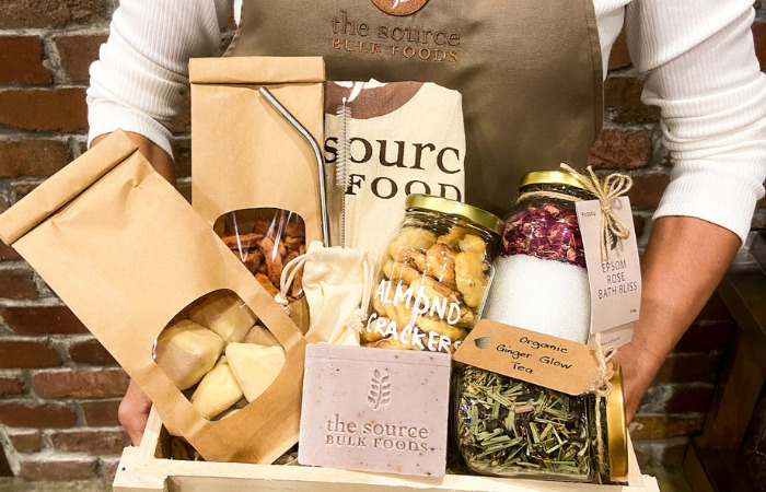 the source bulk foods sustainable shopping