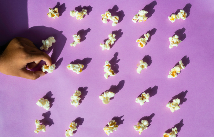 what is ocd symmetry world mental health day popcorn aligned in order